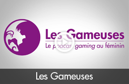 Les Gameuses