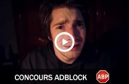Concours Adblock