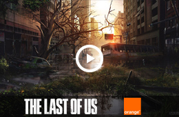 The Last Of Us Masterclass