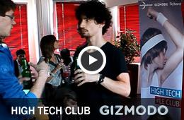 Gizmodo High Tech Club