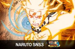 Naruto SUNS 3