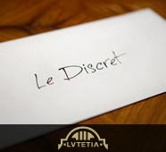 Lutetia – Le Discret